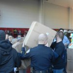 2014 Holiday Toy Drive